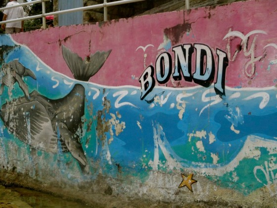 Bondi, famous for a reason!