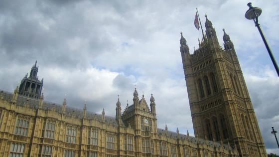 Take me back to London!