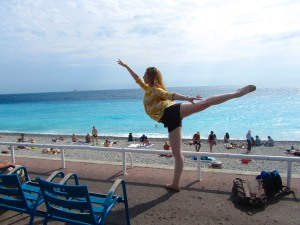 Arabesques around the world