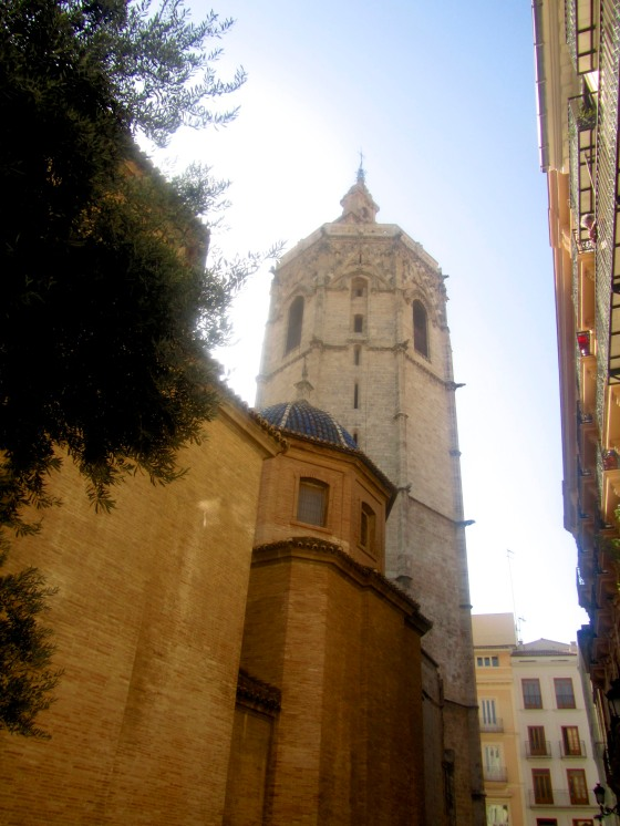 Historic area