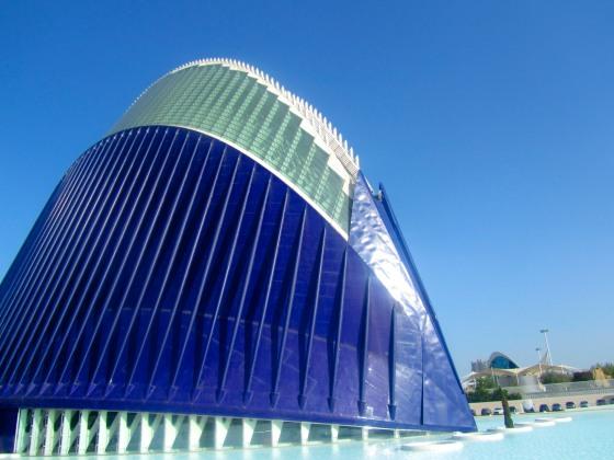 Site of the Valencia Open