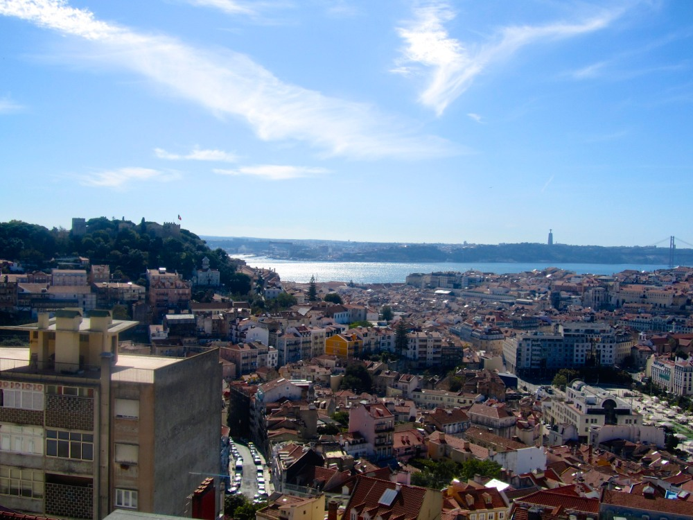 Last Day in Lisbon (1/6)