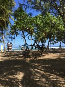 El Escambron in San Juan