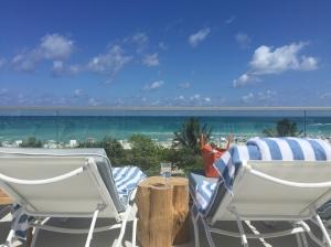 Day off in Miami