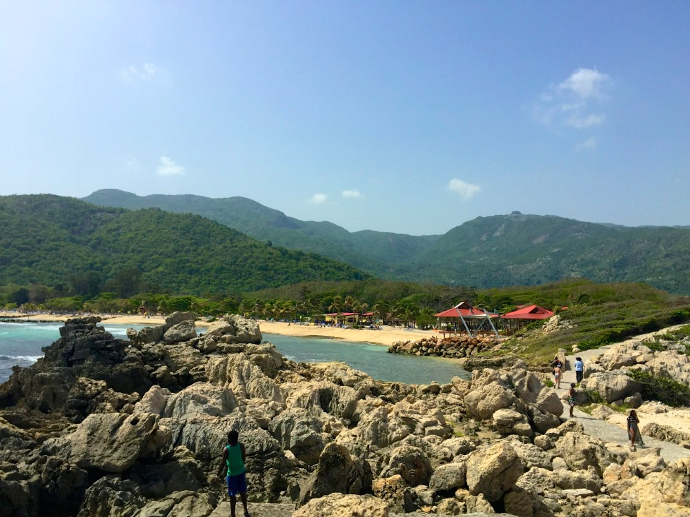 Discovering Haiti (1/6)