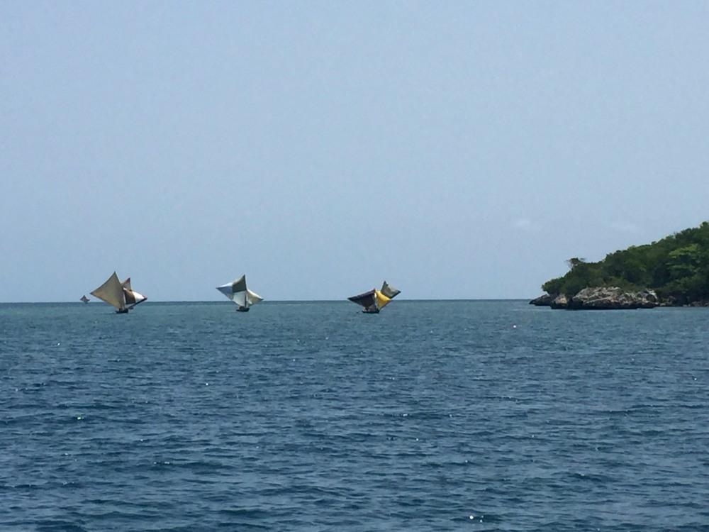 Discovering Haiti (3/6)