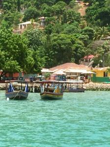 Labadee Village