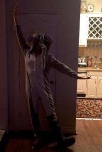 Ta Da! I'm an elephant!