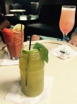 Fantastic drinks